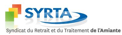 MBE est membre du SYRTA le SYndicat du Retrait et du Traitement de l'Amiante