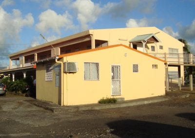 MISSION CHRETIENNE EVANGELIQUE DE MARTINIQUE